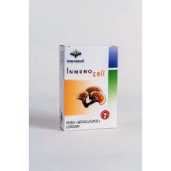 Internature INMUNOCELL 30 cápsulas
