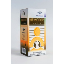 Internature HEMODEP 250 ml
