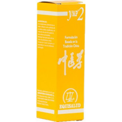 YAP 2 31 ml Equisalud -Bazo -Riñon