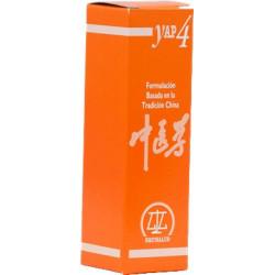YAP 4 31 ml Equisalud- Disarmonía de bazo-estómago