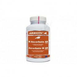 ASCORBATO M  250 gramos Airbiotic