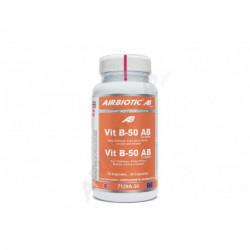 VIT B-50  COMPLEX 30 Tabletas Airbiotic
