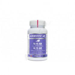 Q-10  COMPLEX 300 mg 30 cápsulas Airbiotic