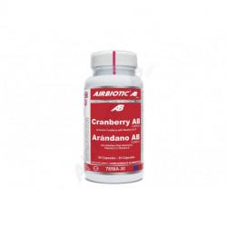 ARANDANO COMPLEX 30 cápsulas Airbiotic