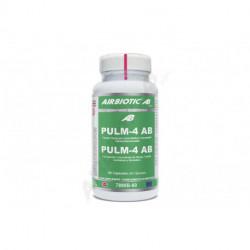 PULM-4 60 cápsulas Airbiotic