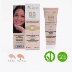 BB Cream Lepo (tono medio claro)