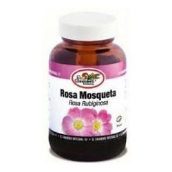 Rosa Mosqueta - 100 perlas - El Granero Integral
