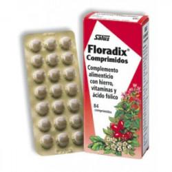 Floradix Comprimidos  84 comprimidos - Salus