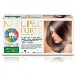 Natupel Forte Natysal - 90 cápsulas