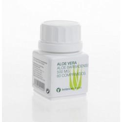 Aloe Vera Botánica Nutrients 60 comprimidos