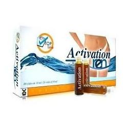 Activation ren  - 20 viales - Tegor