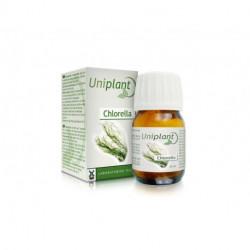 Uniplant chlorella 30 ml. Tegor