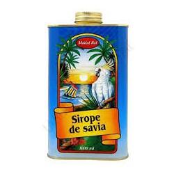 Sirope de Savia  1 litro  Madal Bal