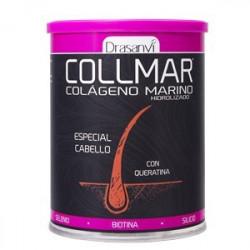 Collmar (Colágeno Marino) - Hidrolizado -Cabello - 275 gr - Drasanvi