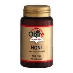 Noni- 400 mg - 60 cap - Obire