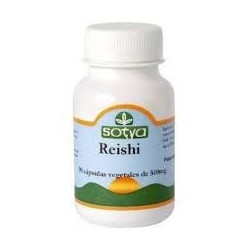 Reishi - 500 mg - 90 cap - Sotya