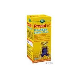 Propolaid - PropolBaby Jarabe - 180 ml -ESI