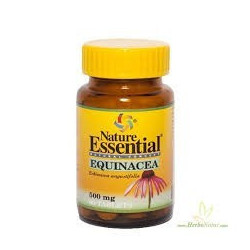 Equinacea - 500 mg - 60 comp - Nature Essential