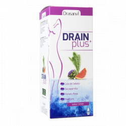 DRAIN PLUS -DRASANVI - 500 ML