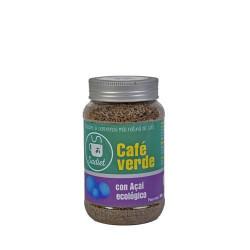 CAFÉ VERDE CON AÇAI - 300G - SADIET