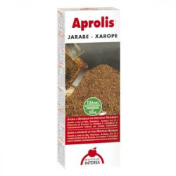 Aprolis Jarabe - Dietéticos Intersa - 250 ml