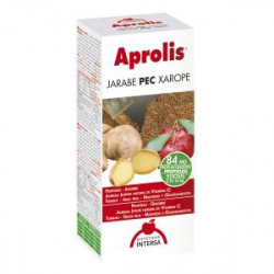 Aprolis Jarabe PEC · Dietéticos Intersa · 180 ml