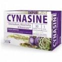 Cynasine Depur Plus - DietMed - 30 ampollas