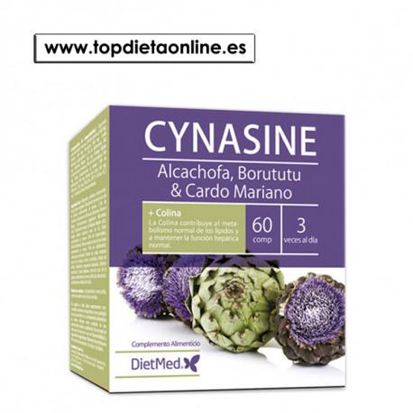CYNASINE 60CAPSULAS -DIETMED