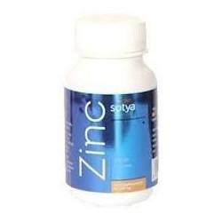Quelato de Zinc 100 comp - Sotya