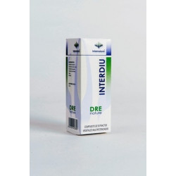Interdiu Drenature - 30ml - Internature