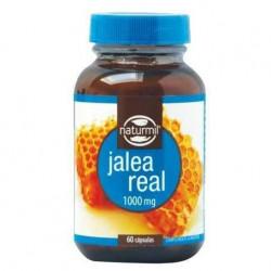 Jalea Real 1000 mg - 60 cap - Naturmil