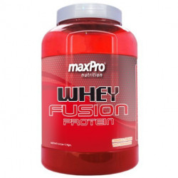 100% whey protein fusion maxPro 2KG