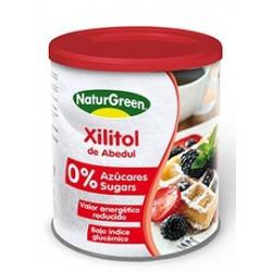 Azúcar de Abedul - Xilitol Bote 500 g ( NaturGreen )