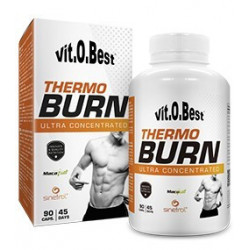 Thermo Burn ( VIT.O.BEST ) 90 CAPS.