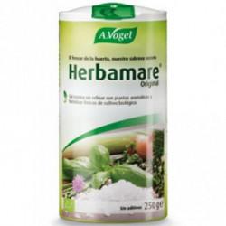 Sal marina con plantas aromáticas y hortalizas frescas BIO ( A. VOGEL )