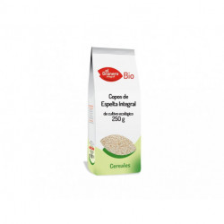 Copos de Espelta Integral Bio, 250 g ( EL GRANERO )