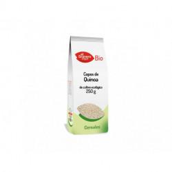 Copos de Quinoa Bio, 250 g ( EL GRANERO)