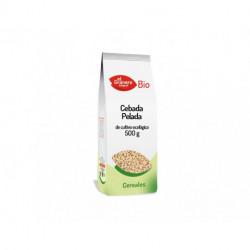 Cebada Perlada Bio, 500 g ( EL GRANERO )