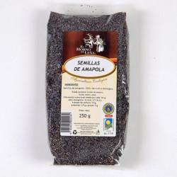 Semilla de Amapola 250 gr ( EL HORNO DE LEÑA )