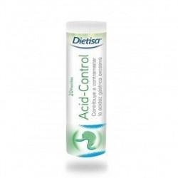 Gastric Acid-Control - 20 past - Dietisa