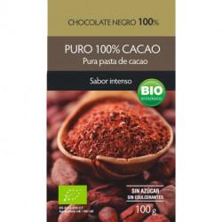 CHOCOLATE  PURO 100% ( BIOSUIT )