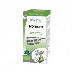 ACEITE ESENCIAL ROMERO BIO 10 ML ( PHYSALIS )