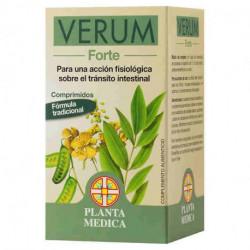 Verum Forte - 80 comp - Planta Médica