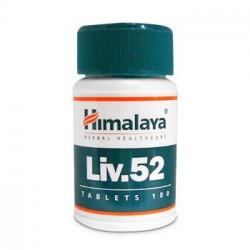 Liv.52 DS -Himalaya 60 tabletas