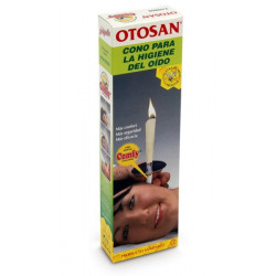 CONO PARA LA HIGIENE DEL OIDO ( OTOSAN )
