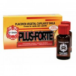 PLACENTA VEGETAL PLUS FORTE ( D´SHILA )