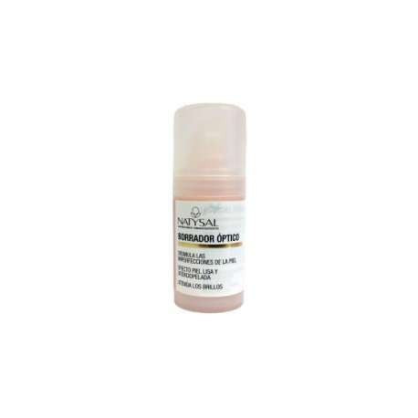 BORRADOR OPTICO 15ml. ( NATYSAL )