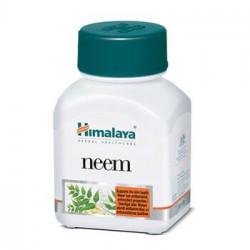 NEEM 60 caps ( HIMALAYA )