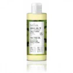Gel Limpiador Ecológico de Árbol del Té - Natysal · 150 ml