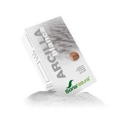 ARCILLA BLANCA 250 gr  ( SORIA NATURAL )